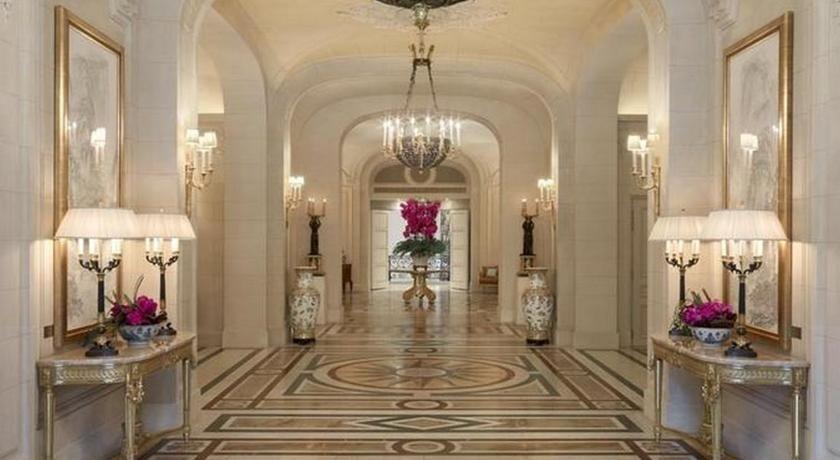 Shangri-La Hôtel Paris ***** 39