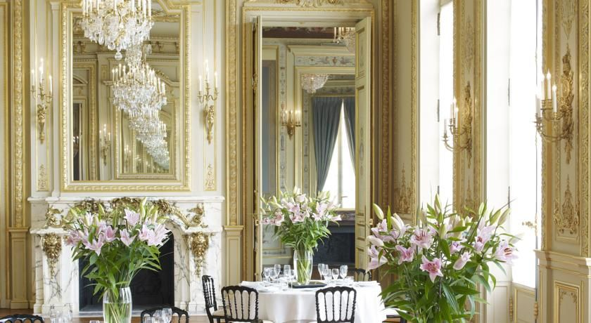 Shangri-La Hôtel Paris ***** 43