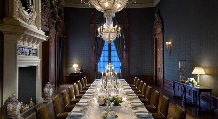 Shangri-La Hôtel Paris ***** 44