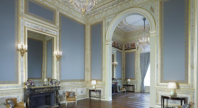 Shangri-La Hôtel Paris ***** 45