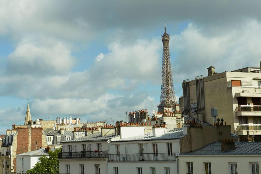 Hôtel Grenelle Paris Tour Eiffel *** Vue Extérieure