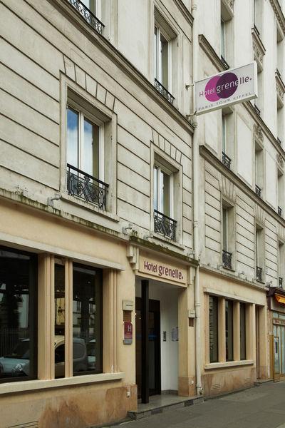 Hôtel Grenelle Paris Tour Eiffel *** Hôtel Grenelle Paris Tour Eiffel ***