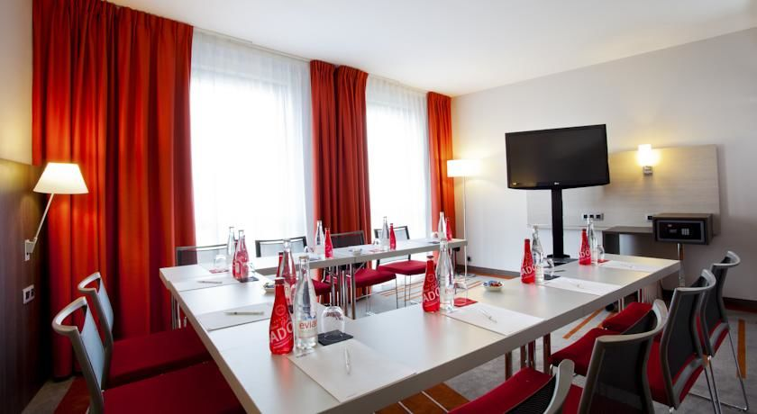 Park Inn by Radisson Lille Grand Stade **** Salle de séminaire
