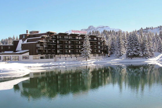 Mercure Courchevel ****