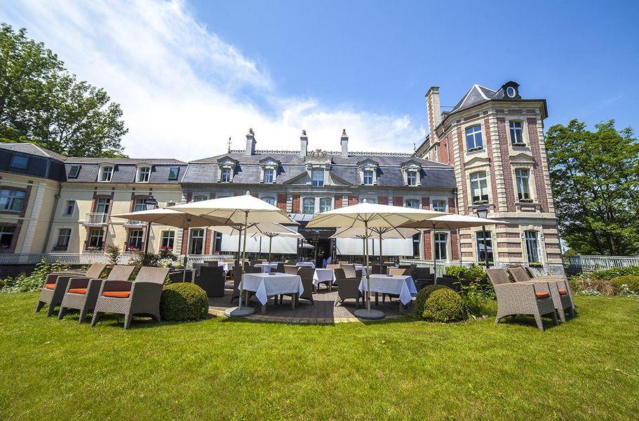 Château de Beaulieu **** 1
