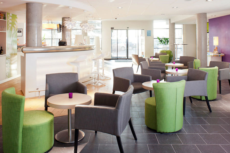 Ibis Styles Lille Aéroport 3* Bar