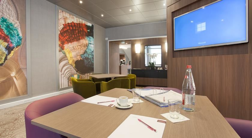 Mercure Lille Centre Grand Place Hotel **** 2