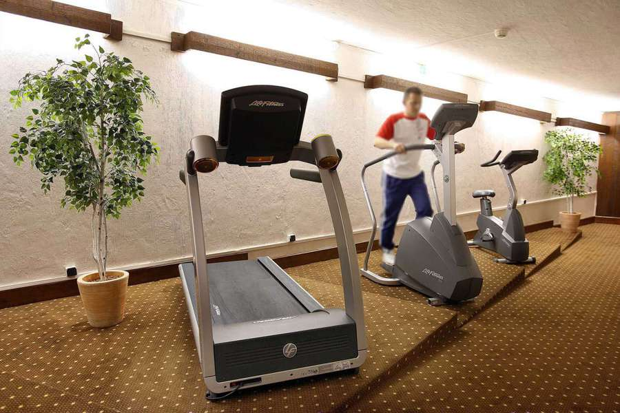Le New Solarium *** Salle de fitness