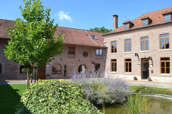 Salle séminaire  - Domaine Des Cigognes ***