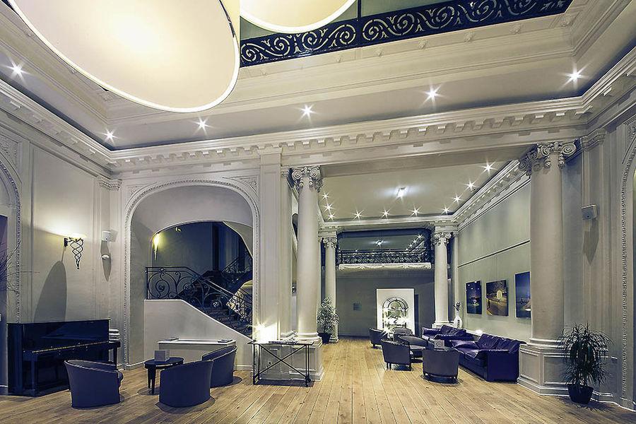 Mercure Lille Roubaix Grand Hotel **** 3