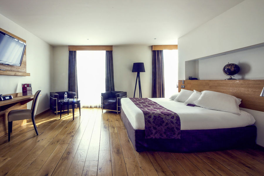 Mercure Lille Roubaix Grand Hotel **** 6