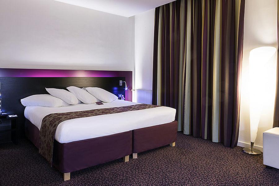 Mercure Lille Roubaix Grand Hotel **** 8
