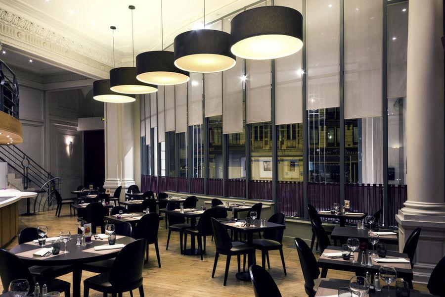 Mercure Lille Roubaix Grand Hotel **** 13