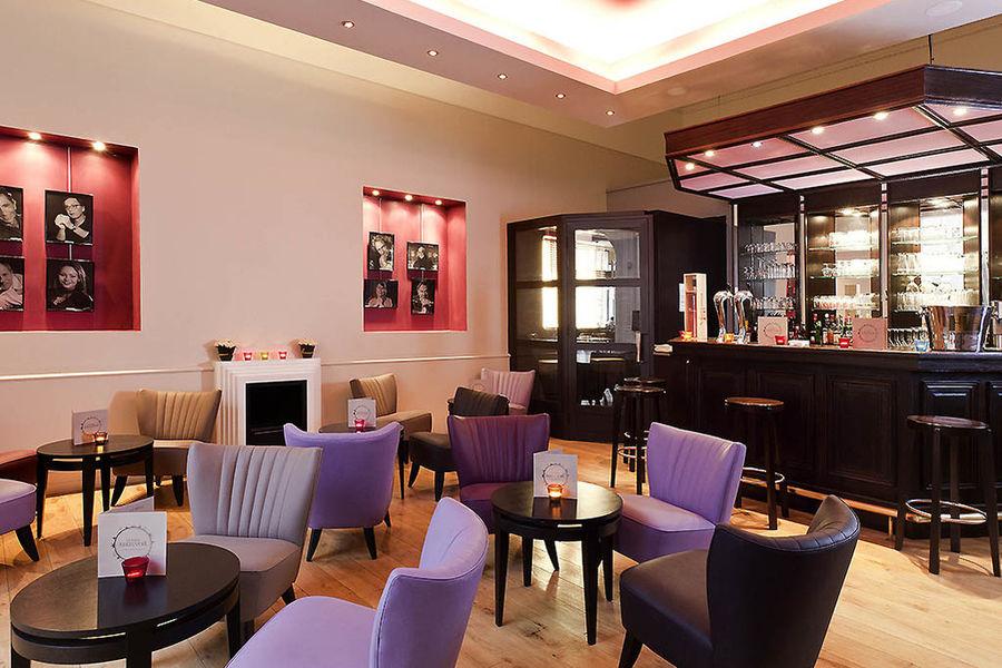 Mercure Lille Roubaix Grand Hotel **** 14
