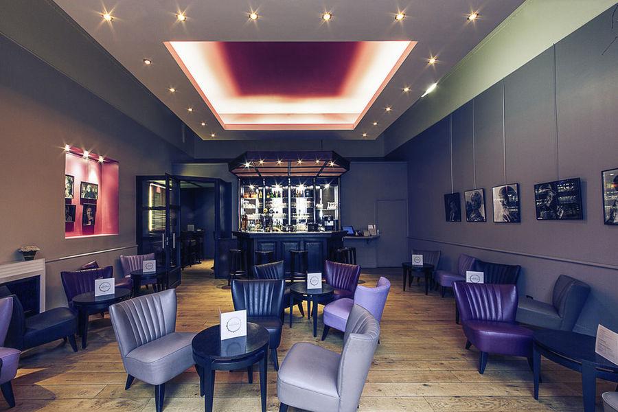 Mercure Lille Roubaix Grand Hotel **** 16