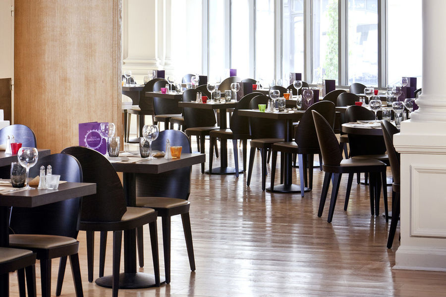 Mercure Lille Roubaix Grand Hotel **** 17