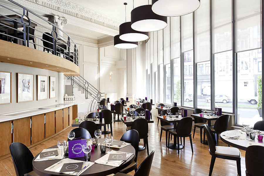 Mercure Lille Roubaix Grand Hotel **** 18