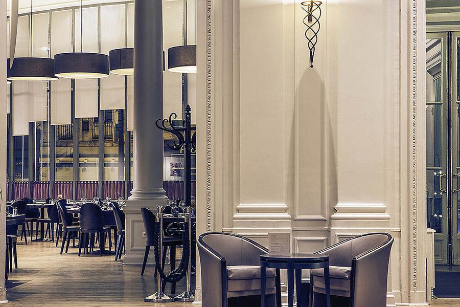 Mercure Lille Roubaix Grand Hotel **** 25
