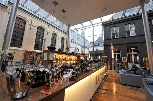 Hermitage Gantois ***** Bar