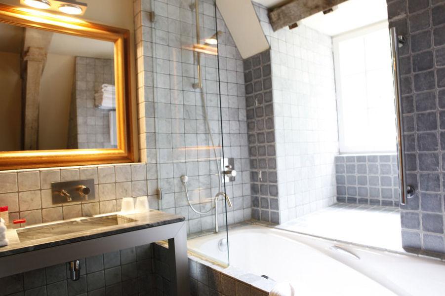 Hermitage Gantois ***** Salle de bain