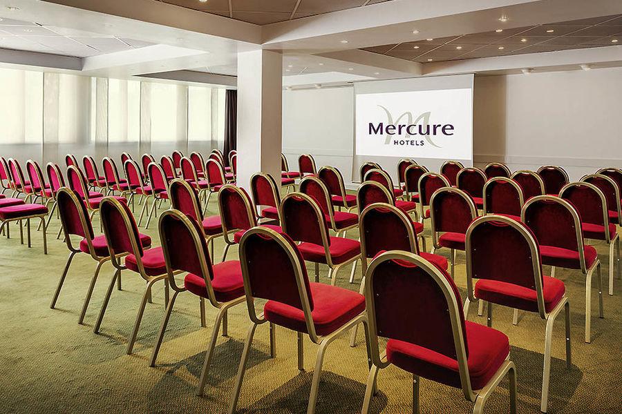 Mercure Paris Orly Aéroport *** 31