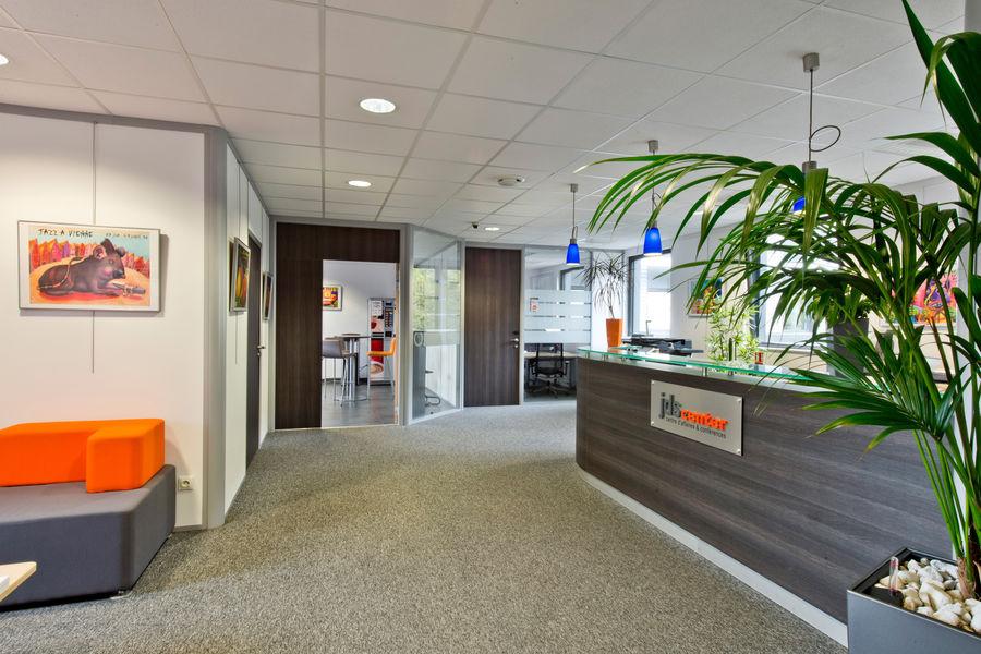 JDS Center Vienne 2