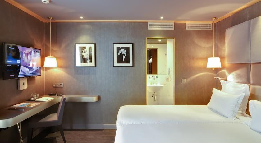 Hôtel Armoni Paris by Elegancia *** 31