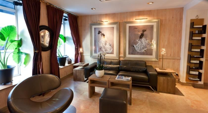 Best Western Aramis Saint-Germain *** 5