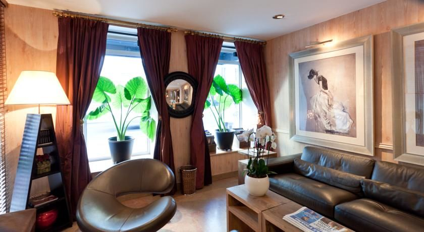 Best Western Aramis Saint-Germain *** 8