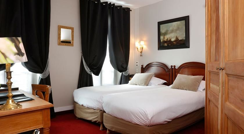 Best Western Aramis Saint-Germain *** 21