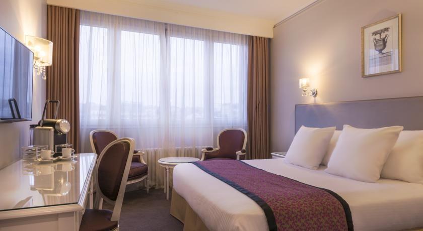 Hôtel Étoile Saint Honoré **** 32