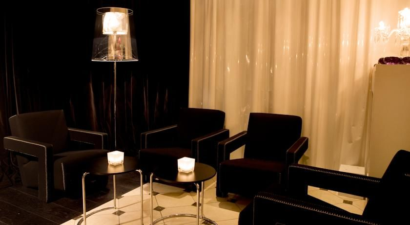 Monhotel Lounge & Spa **** 19
