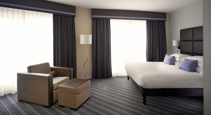 Hyatt Regency Paris CDG 23
