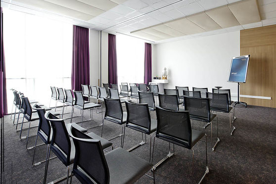 Salle séminaire  - Novotel Paris Charles de Gaulle ****