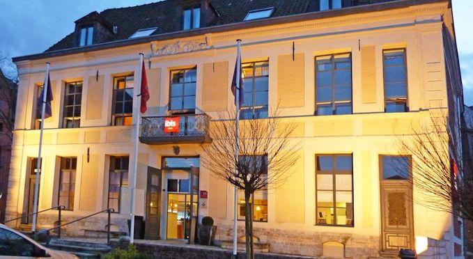 Salle séminaire  - Ibis Douai Centre ***