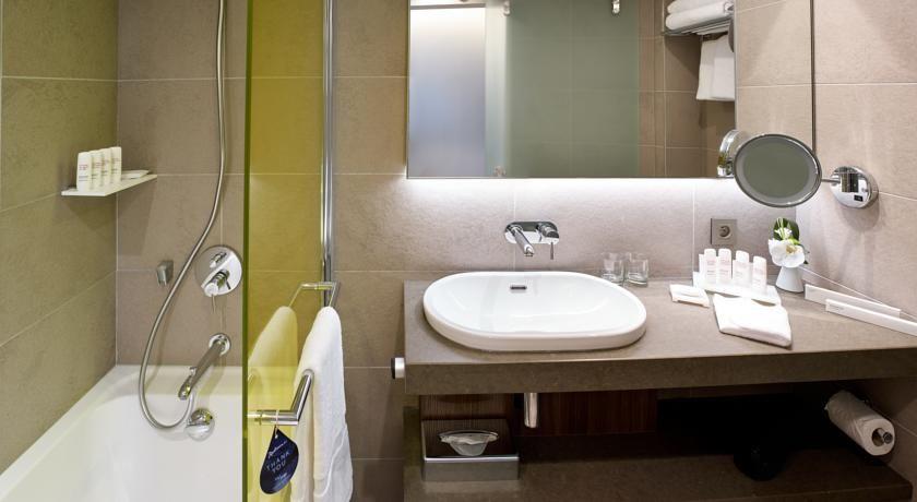 Radisson Blu Hotel Lyon **** 19