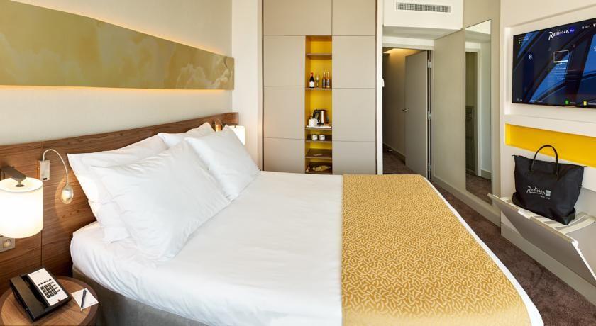 Radisson Blu Hotel Lyon **** 23