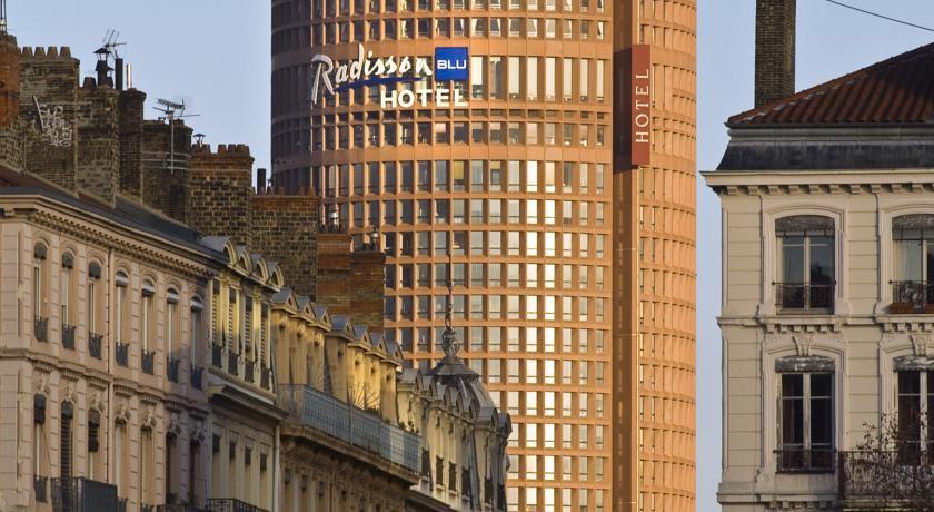 Radisson Blu Hotel Lyon **** 41