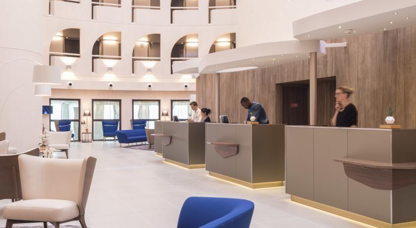 Radisson Blu Hotel Lyon **** 44