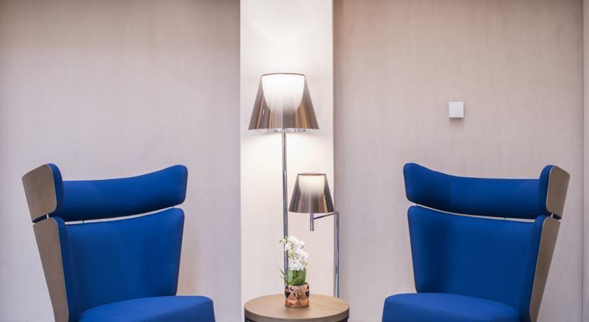 Radisson Blu Hotel Lyon **** 45