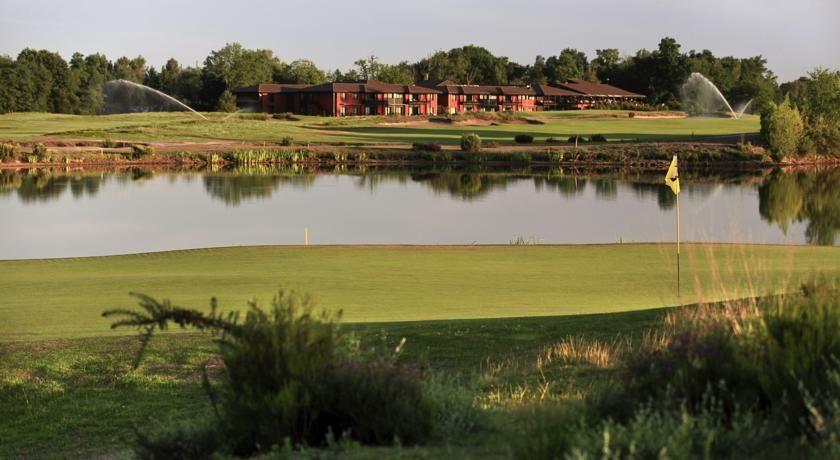 Golf du Médoc Hôtel & Spa MGallery by Sofitel **** 1
