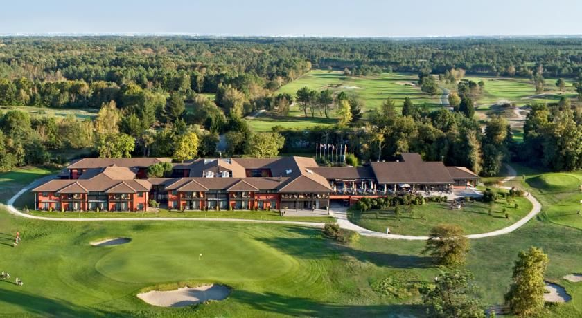Golf du Médoc Hôtel & Spa MGallery by Sofitel **** 2
