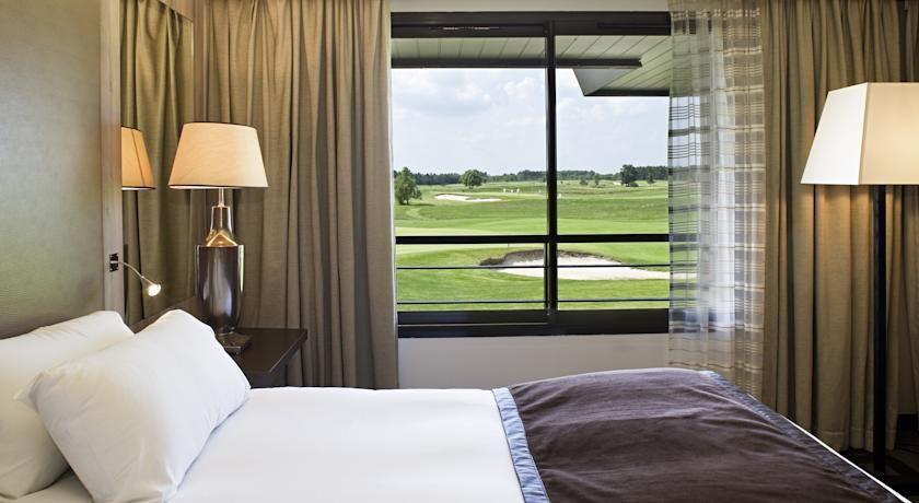 Golf du Médoc Hôtel & Spa MGallery by Sofitel **** 7