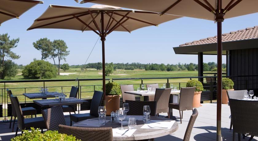 Golf du Médoc Hôtel & Spa MGallery by Sofitel **** 11