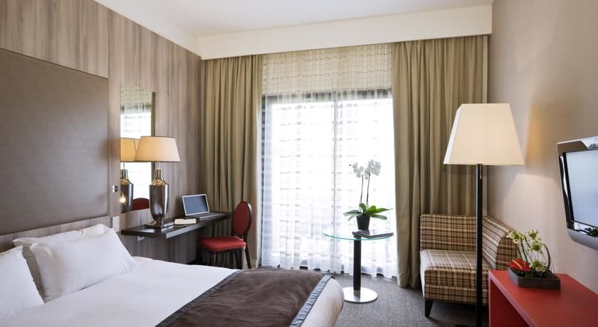 Golf du Médoc Hôtel & Spa MGallery by Sofitel **** 17