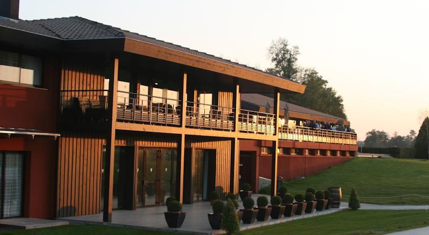 Golf du Médoc Hôtel & Spa MGallery by Sofitel **** 20