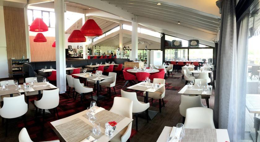 Golf du Médoc Hôtel & Spa MGallery by Sofitel **** 44
