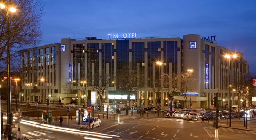 Timhotel Berthier Paris XVII *** 1