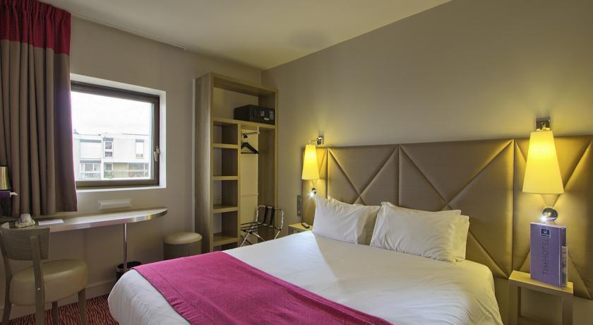 Timhotel Berthier Paris XVII *** 9