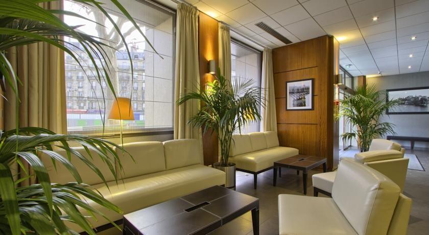 Timhotel Berthier Paris XVII *** 23
